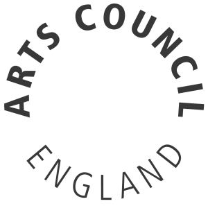 Arts Council England logo_blk